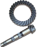 3.94 RING & PINION SET