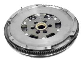 240MM  DUAL MASS FLYWHEEL LUK OR SACHS ( 02M  1.8T 6 SPEED  TTQ MK1, MK4 GOLF JETTA 1.8T