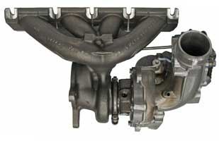Borg Warner K04 FSI Turbo