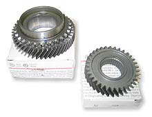 0.72 5th Gear sets for 02A/02J Transmissions