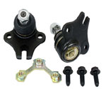 BALL JOINT (FITS L OR R SIDE) SET OF TWO