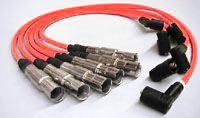 PERFORMANCE IGNITION WIRE SET (8MM)