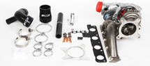 CTS TURBO MK5 2.0 TFSI BORG WARNER K04 TURBO UPGRADE KIT