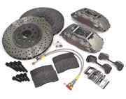 "330MM EUROSPEC SPORT BRAKE SYSTEM   13""  (MK4 VW)"