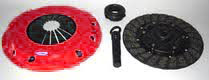 Clutchnet Stage 2  228MM CLUTCH KIT ( FITS VW ALL CORRADO 12V VR6 GOLF JETTA ) 1.8T SEE BELOW