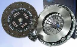 SACHS VR6 CLUTCH KIT 228mm