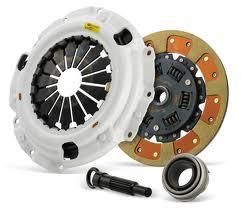 CLUTCH MASTERS FX300 W/FLYWHEEL FITS MK5 VW GOLF JETTA PASSAT W/ FSI 2.0T & AUDI A3 S3 TT