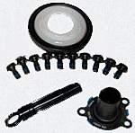 VR6 FLYWHEEL INSTALL KIT