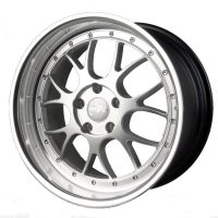MIRO 368 18 INCH  5x100 SET OF 4 NON STAGGERED