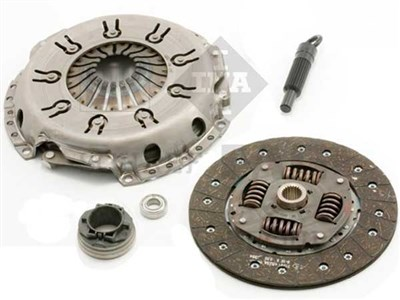 Luk clutch kit, fits 90Q Coupe Q