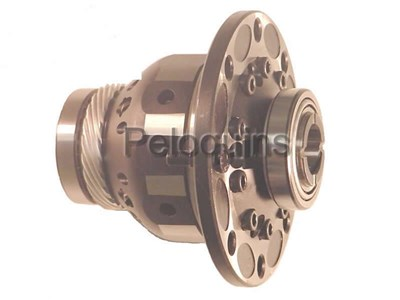 PELOQUIN 02A  LIMITED SLIP DIFFERENTIAL