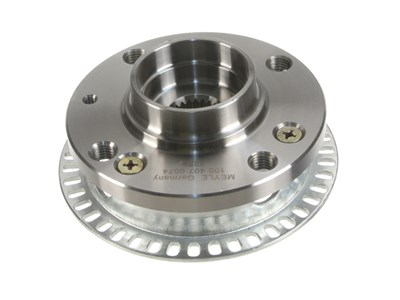FRONT WHEEL HUB WITH ABS 4x100
