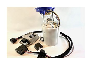Innovative MK7R AWD Brushless Low Pressure Fuel Pump