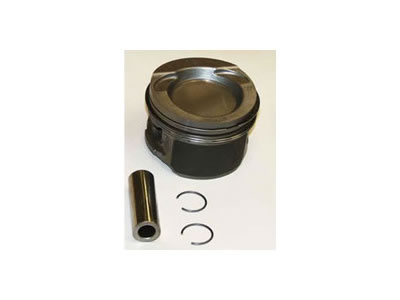 TOPLINE 82 MM PISTON SET (CAST)
