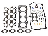 Cylinder Head Gasket Set (16V VW NOT MK5) Includes upgraded Metal head gasket /