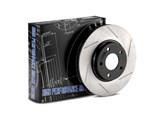 Stop Tech SLOTTED ROTORS  280MM OR 11in. /