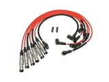 MK3 12V VR6 IGNITION WIRE SET (7MM) OEM BREMI /
