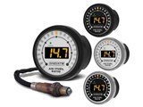 Innovate Motorsports Digital MTX Series Air/Fuel Ratio Gauge /
