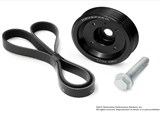 NEUSPEED Power Pulley Kit for Audi A4/A5/Q5 2.0 TFSI / 1.8 TFSI /