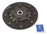 Sachs Performance Clutch Disc 02M 02Q MQB /