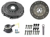 Sachs Performance clutch kit for MK7 R /