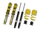 ST Coilover Kit MK1 Audi TT+TT Roadster (8N) 2WD , VW Golf IV, VW New Beetle (excl. Convertible) Lo /