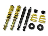 ST Coilover Kit MK1 Audi TT+TT Roadster (8N) Quattro, VW Golf IV R32 4motion /