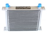 MOCAL OIL COOLER 19 ROW 235 MM