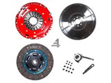 Stage 2X TSI clutch kit w/  FST steel billet flywheel /