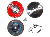 Clutchnet Stage 2 TSI clutch kit w/  FST steel billet flywheel /