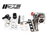 CTS Turbo MK5 2.0 TSI BorgWarner K04 Turbo Upgrade Kit /