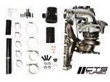 CTS TURBO MK5 2.0 TFSI BORG WARNER K04 TURBO UPGRADE KIT /