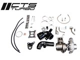 CTS Turbo MQB BOSS MK7 GTI/Golf R/8V S3/8V A3 GTX28 /