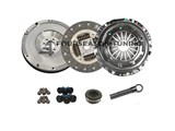 DC Clutch kit 240MM Audi B5 B6 /