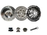 DC Clutch kit Stage 2+  Audi B7 2.0T FSI /