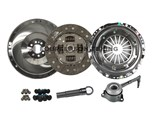 DC Stage 2+ TSI Clutch kit for MK7 R /