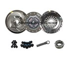 DC Clutch Kit 240mm 02A 02J 12V VR6 conversion kit /
