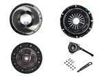 DC 02M Stage 2+ Clutch kit W/SBF /