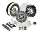 DC B8/8.5 A4-A5 Clutch Kit - Stage 1-2 /