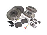 "330MM EUROSPEC SPORT BRAKE SYSTEM   13""  (MK4 VW) /"
