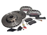"330MM EUROSPEC SPORT BRAKE SYSTEM 13"" MK5 VW GOLF JETTA 2.0T, 2.5 /"