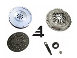 B7 RS4 clutch kit /
