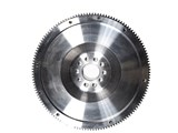 FST 240mm L/W STEEL BILLET Flywheel for 02M 6-Speed (FITS VW MK4 Golf Jetta 02-04 2.8 24v VR6 W/ 6S /