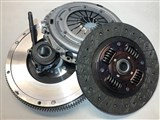 FST Stage 3 Daily clutch kit MQB /