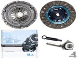 FST Stage 3 Daily clutch kit TSI /