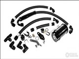 IE 2.0T FSI Catch Can Kit For IE Billet Valve Cover (MK5 2.0T/MK6 Golf R) /