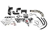 Integrated Engineering IE450T Big Turbo Kit for MK6 Golf R /