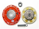 SOUTH BEND CLUTCH STAGE 3 ENDURANCE TZ (FITS VW ALL CORRADO 12V VR6 GOLF JETTA ) 1.8T SEE BELO /