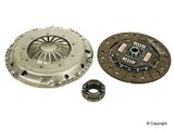 SACHS VR6 CLUTCH KIT 228mm /