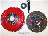 SOUTH BEND CLUTCH/DXD STAGE 2 DAILY (FITS 1.8T VW PASSAT & AUDI A4Q / FWD 1.8T 97-05 5 SPEED) /